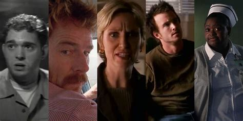 bryan cranston x files 24 amazing x files cameos from michael bubl 233 to bryan