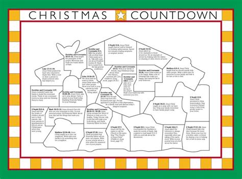 printable advent calendar christian visit lds org for a more christ centered christmas