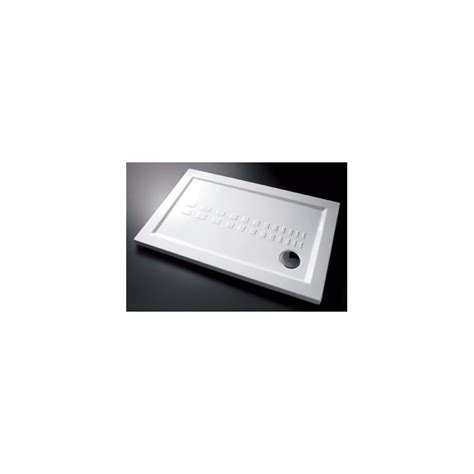 piatto doccia 100x75 althea piatto doccia slim ito 100x75 cm rettangolare in