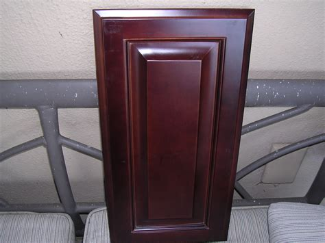 red mahogany kitchen cabinets rta cabinet broker 2v red mahogany color maple 202rm