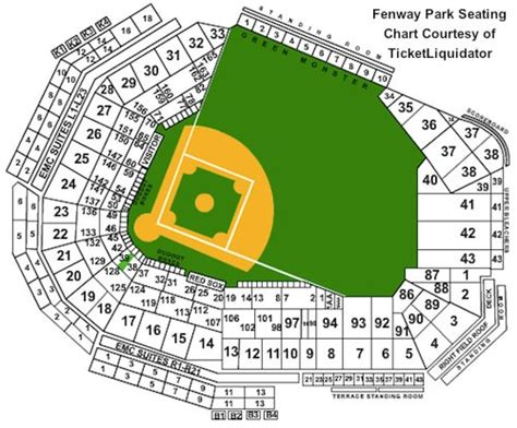 boston red sox schedule  fenway park home games