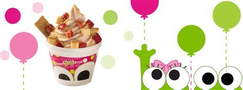 Sweet Frog Gift Card - orlando fl sweetfrog premium frozen yogurt