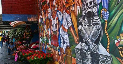 imagenes artisticas culturales manifestaciones culturales de los mercados p 250 blicos de la