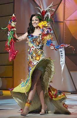 trajes de carnaval de fantasia para ni 241 as miss universo trajes tipicos el traje y el mundo