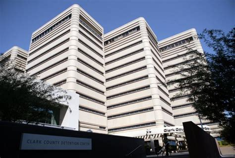 Ccdc Court Search Metro S Agreement With Gives Las Vegas Federal