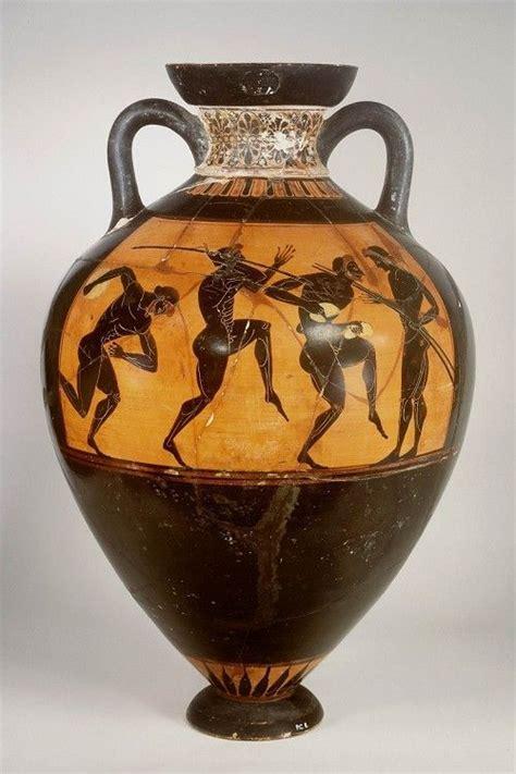 Athenian Figure Vases by 18 Best Vase Grecque Antique Images On Ancient