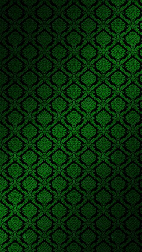 android background pattern repeat cool green black wallpaper sc smartphone