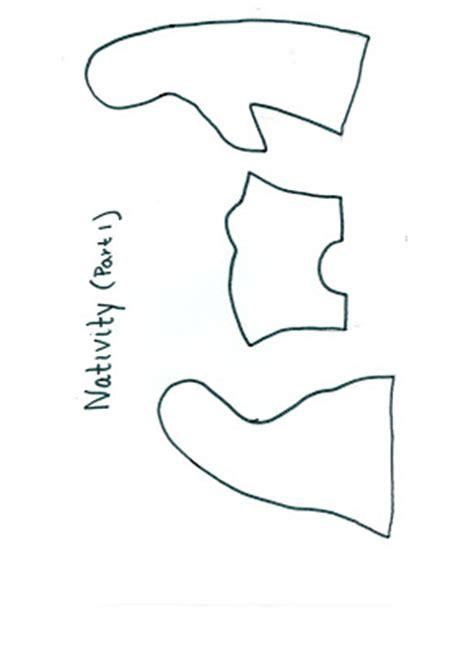 printable nativity scene patterns free appliqued nativity pattern appliq patterns