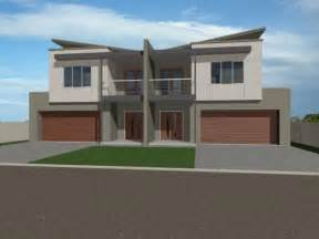Duplex Homes Duplex Designs Australia Contemporary Duplexes And