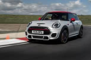 Mini Coopers Jcw Mini Cooper Works Review 2017 Autocar
