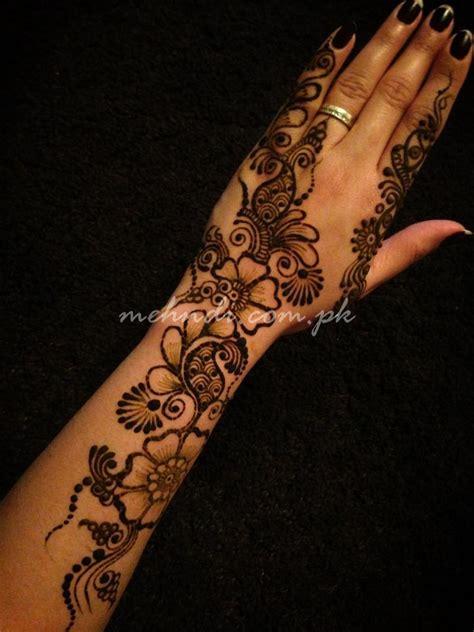 easy arabic mehndi designs for hands easy mehndi designs