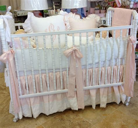 Beautiful Crib Bedding White Beautiful Baby Nursery Beautiful Baby Crib Bedding