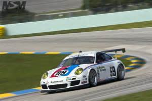 Brumos Porsche Brumos Porsche 997 911 Gt3 Cup Gt Miami 03 Motorsportmedia