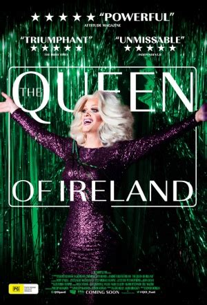 film the queen of ireland the queen of ireland movie reviews trailers flicks co nz