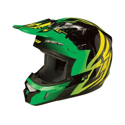 fly racing motocross helmets fly racing kinetic inversion helmet revzilla
