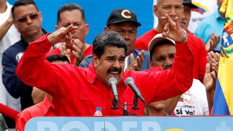 nuevo aumento del salario minimo en venezuela maduro anuncia un nuevo aumento del 40 por ciento del