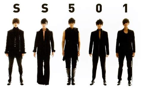 Ss501 Rebirth Album Normal Version ss501 j k pop bites
