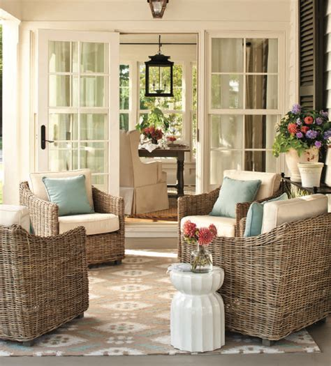southern living 20 decorating ideas from the southern