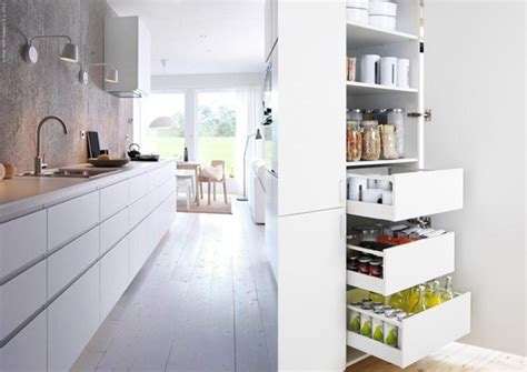 ikea kitchen pull out ikea pull out pantry best free home design idea
