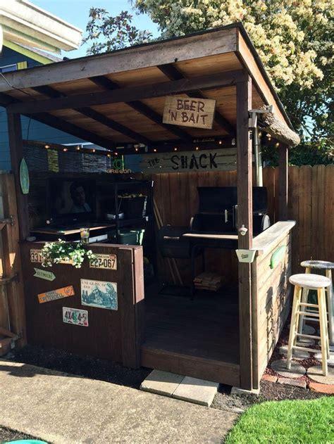 unfamiliar outdoor kitchen ideas canada tips