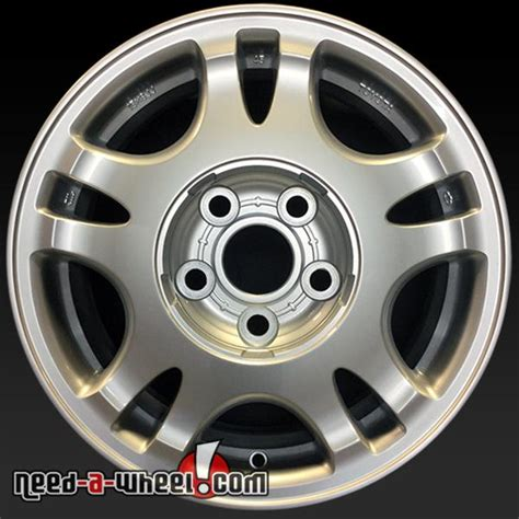 Toyota Camry Rims For Sale 1992 1996 Toyota Camry Wheels For Sale Silver Rims 69297