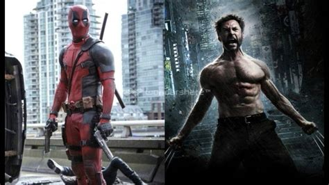 film wolverine 2017 deadpool movie in 2016 and wolverine 3 in 2017 will be at