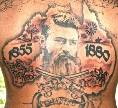 ned kelly tattoo designs ned ned tatt