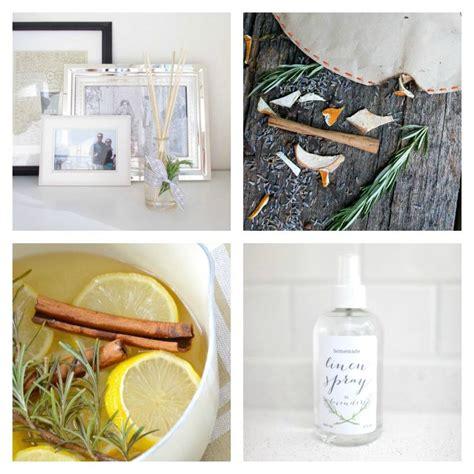parfum d ambiance maison id 233 es naturelles pour l automne