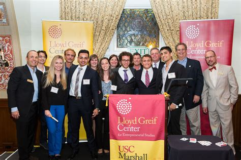 Usc Mba Honors by Usc Alums Receive Seed Funding For Bright Ideas Usc News