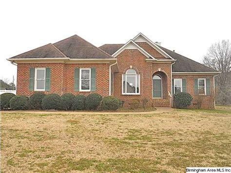 7433 quail ridge dr pinson alabama 35126 reo home