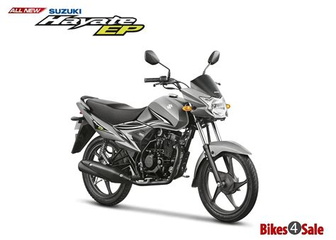 Suzuki Hayate Modified Suzuki Hayate Ep Motorcycle Picture Gallery Bikes4sale