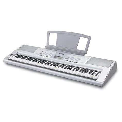 Keyboard Yamaha Portable Grand yamaha 174 portable grand digital keyboard refurbished