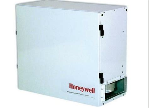 honeywell whole house hepa air cleaner filtration system f500a1000 ebay