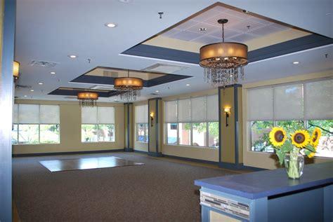 banquet hall redesign plainsboro nj distinctive