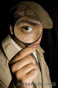 Can You Become A Detective With A Criminal Record How To Become A Detective Careerguts