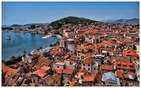 Motorradverleih Dubrovnik by Split Kroatien