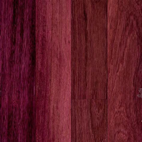 "3/8"" x 3"" Purple Heart   BELLAWOOD   Lumber Liquidators"