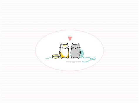 wallpaper cats kawaii kawaii desktop backgrounds wallpaper cave
