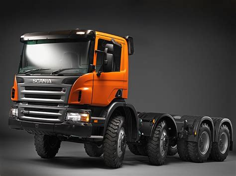 scania p380 specification scania p380 8x4 truck review