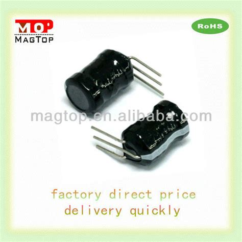 3 pins radial leaded inductor for buzzer customized radial axial lead inductor ferrite inductor for buzzer buy radial inductor axial
