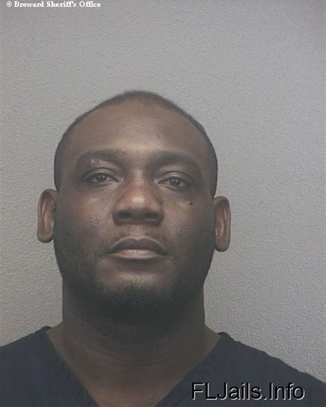 Warrant Search Broward County Fl Roderick Smith Arrest Mugshot Broward Florida 05 01 2011