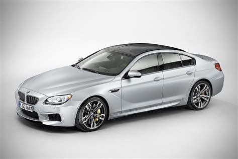 2013 bmw m6 coupe 2013 bmw m6 gran coupe mikeshouts