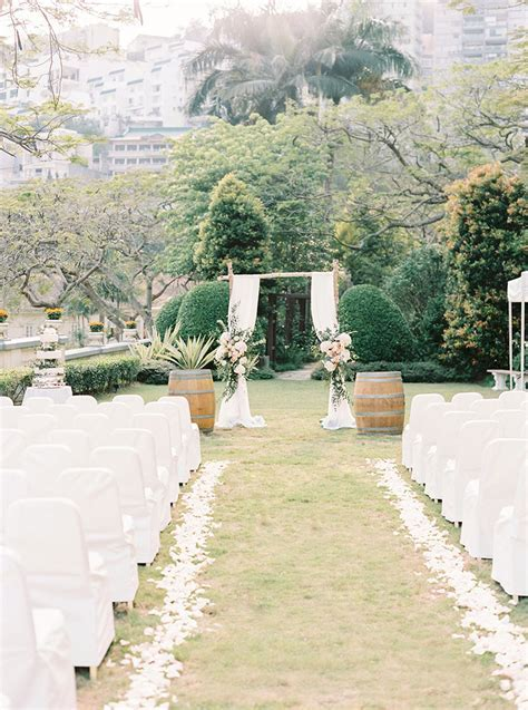 Gorgeous Pastel Wedding at Repulse Bay   Hong Kong Wedding