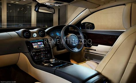 Jaguar Xj Coupe 2019 by Jaguar 2019 Jaguar Xj Interior Dashboard 2019 Jaguar Xj