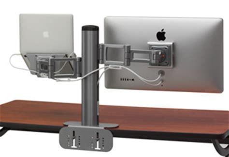 accessory cl for mobilepro desk mounts 製品情報 bretford