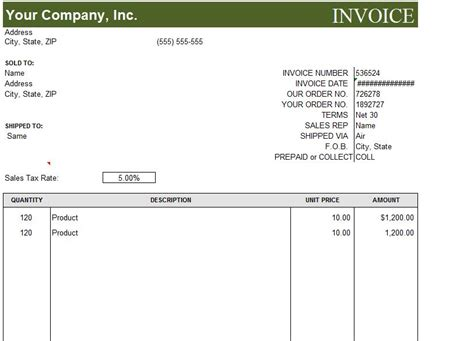 simple invoice template excel basic invoice template free invoice template