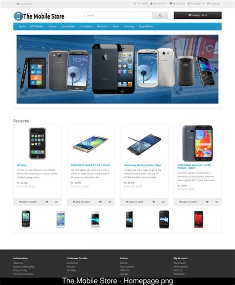 online shopping templates for asp net asp net online mobile shopping student project guide