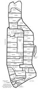 Manhattan Zip Code Map by Manhattan Tree Service Areas Tree Service Manhattan