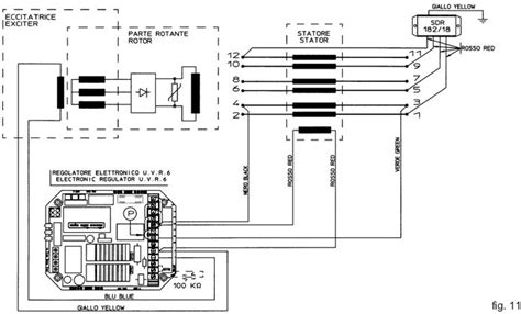 mecc alte spa wiring diagram wiring diagram schemes