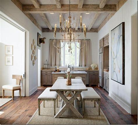 Coastal Living Esszimmer by 105 Wohnideen F 252 R Esszimmer Design Tischdeko Und
